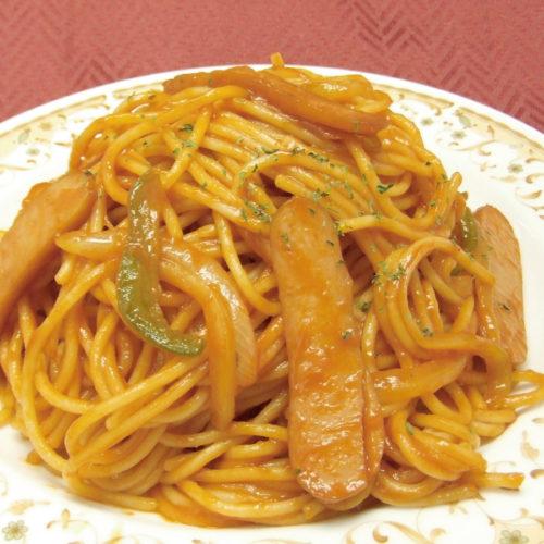 イタリアンスパゲッティー