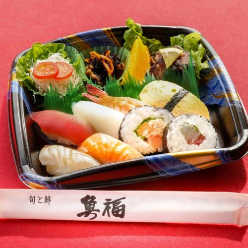 本格寿司セット 6月1日より販売開始予定