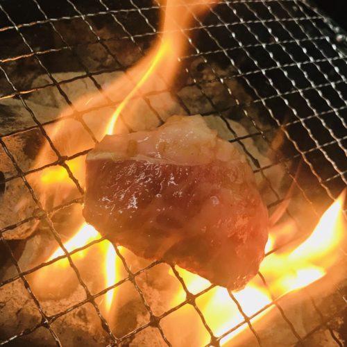 炭焼食堂 烈火