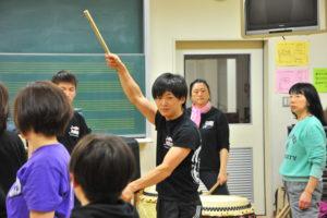 山田純平先生