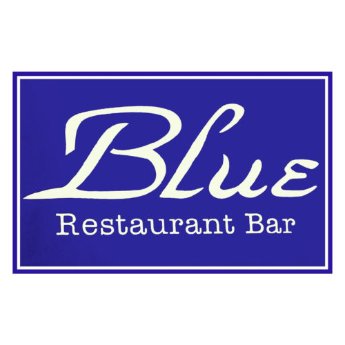 Restaurant Bar Blue